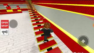 I'm finishing a tycoon in ROBLOX.