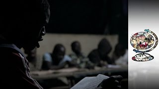 Exposing The Abuse Behind Senegal