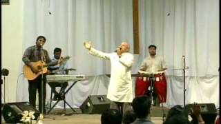 LIVE Worship - Father Berchmans - August 2009 - Anbu Kuruven - Part 1 of 2