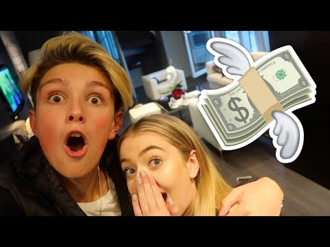 Download Youtube: MORGZ SURPRISED ME WITH EXPENSIVE HOTEL ROOM!! ($10,000)