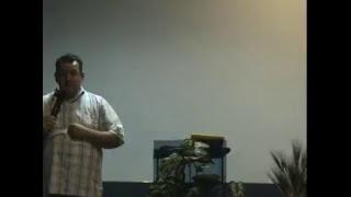 Сряда, Библейски урок - п-р Тони Еленков, Хора на молитвата част-25