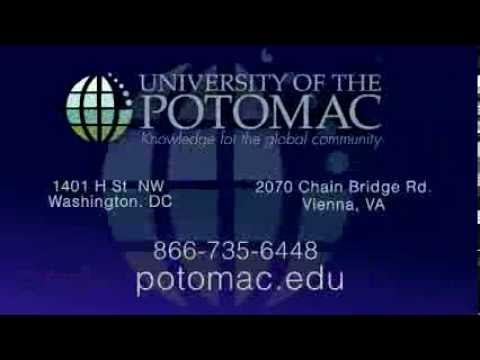 University of the Potomac gives you more ways to get ahead