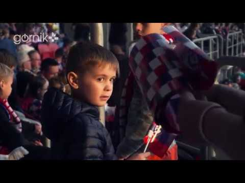 Kulisy meczu Górnik - Legia (07.04.2019)