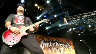 Смотреть клип Hatebreed - Doom Sayer