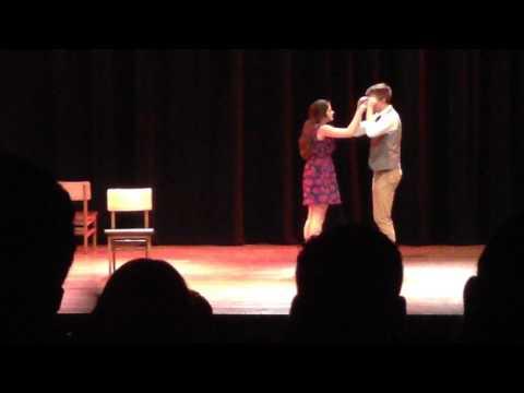 Roxanne Daneman performs You