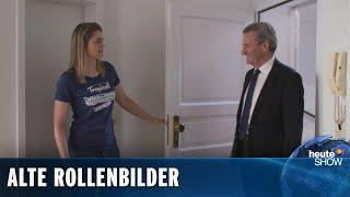 Die Quarantäne-WG (4): Günther Oettinger zu Gast bei Hazel & Fabian