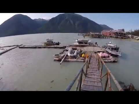 Bella Coola, The Real BC