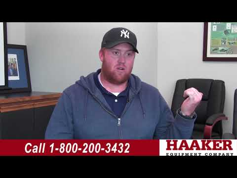 Review Of Haaker Equipment Service, Parts, Sewer Trucks, Sewer Camera Inspection Equipment