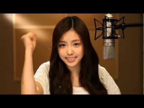 [HD] [1080P] [MV] A Pink - It Girl (Remix Ver.)