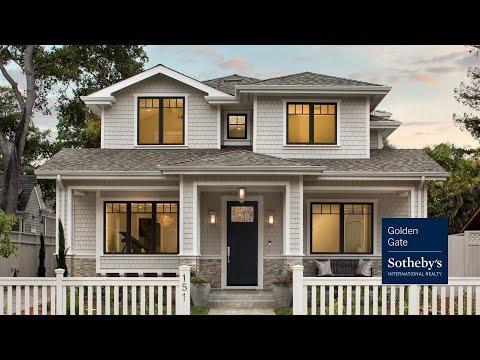 151 Kellogg Ave Palo Alto CA   Palo Alto Homes for Sale
