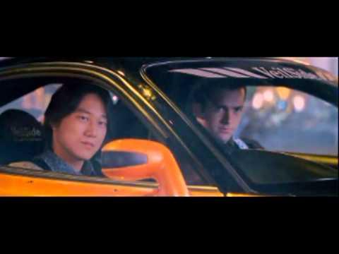 Tokyo Drift (Drifting)