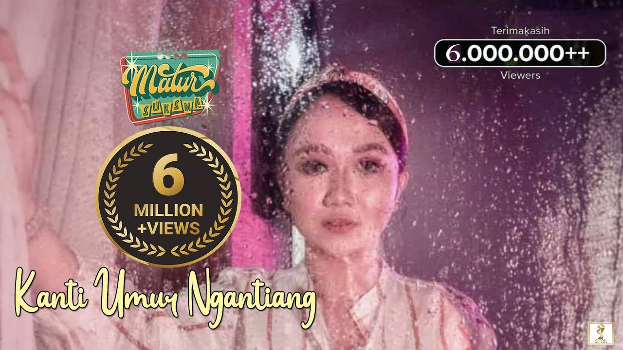 Download Putri Bulan - Kanti Umur Ngantiang (Official Music Video) #putribulan #kantiumurngantiang #lagubali