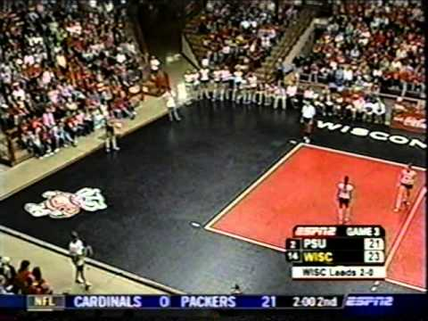 2006 Penn State at Wisconsin