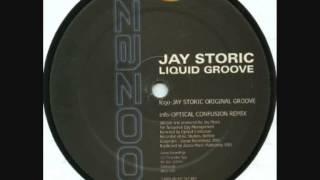 Jay Storic - Liquid Groove (Jay Storic Original Groove)
