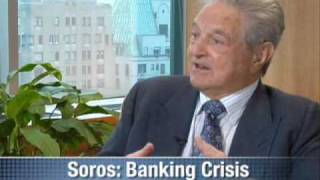 george soros zombie banks are drawing the lifeblood of economic activity