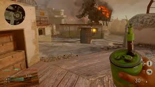 Call of Duty WWII juego gameplay 12