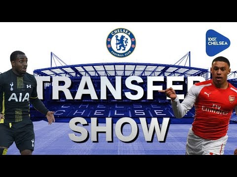 ROSE WANTS TO LEAVE SPURS!! || The Transfer Show