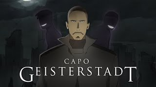 CAPO - GEISTERSTADT [Official Video]