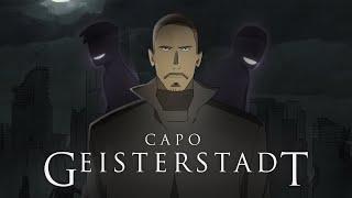 Смотреть клип Capo - Geisterstadt