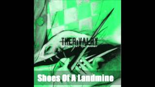 The Rivalry - Shoes Of A Landmine