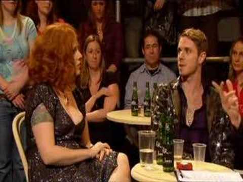 Scissor Sisters on Jools Holland (Interview)
