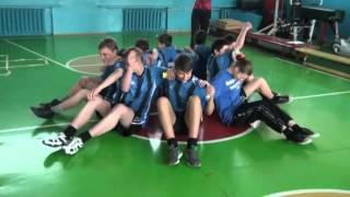 Дитяча легка атлетика 9 клас