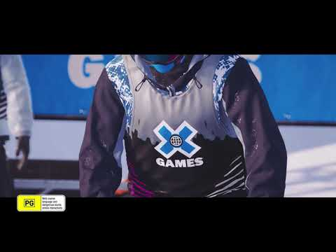 Steep X Games Gold Edition - Video