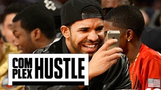 This App Lets You FaceTime Drake & Pharrell  for Charity
