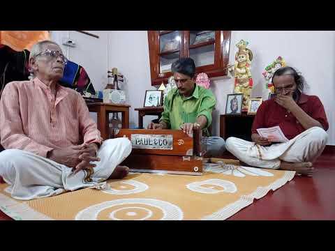 "''MOHANA VYKHAREE NAADAM'' Presents""DAIVA DASAKAM'' (Traditional)."
