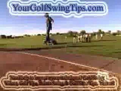 Golf Prisoner Transport Escape