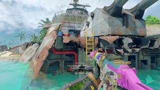 Search and destroy livestream