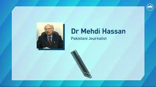 Why Don't Ahmadis Present their Viewpoint on Pakistani Media? | Interview with Dr. Mehdi Hassan
