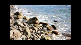 Звуки Черного моря :: Гурзуф Крым :: Sounds of the Black Sea Anunaki(Видео для релаксации :: http://gurzuf.me Звуки Черного моря - видео поможет отдохнуть, расслабиться , снять эмоцио..., 2011-02-09T15:59:52.000Z)