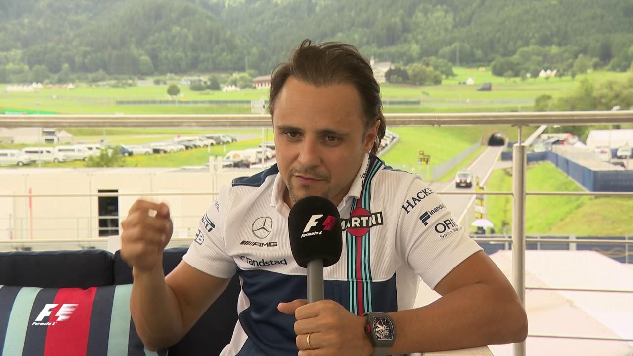 Felipe Massa's Spielberg Basics | 2017 Austrian Grand Prix