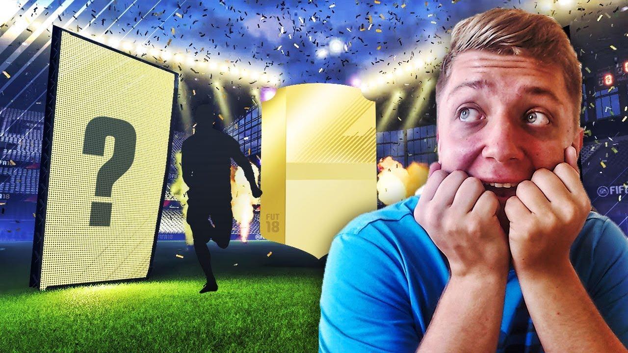 PIERWSZE 12.000 FIFA POINTS!!!!!!