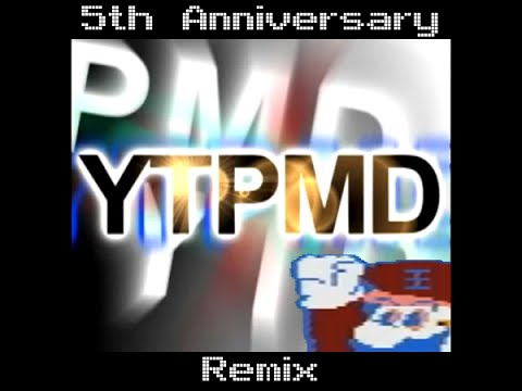 B-Side of YTPMV (April Fools Video)