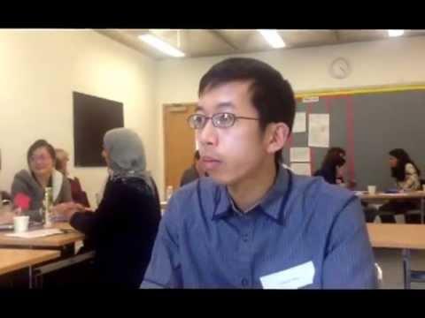 Cambridge Education Faculty Career Expo - Mock Job Interview