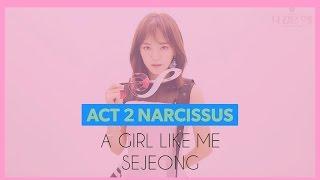 eng gugudan act 2 a girl like me ep 5 sejeong