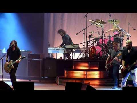 Foo Fighters - Everlong - O2 Arena, London - September 2017
