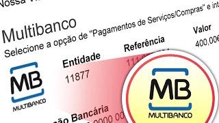Sabia que... pode gerar documentos com referências Multibanco?