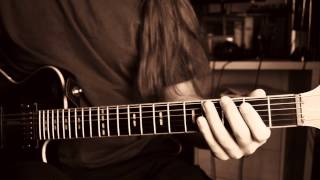 AC/DC - Let me put my love into you (Guitar Lesson)