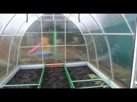 Видео Долговечность полимерного покрытия оцинковки