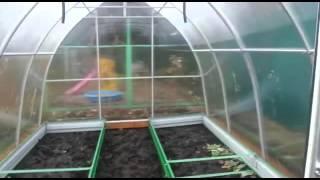 видео Размеры поликарбоната в зависимости от типа полимера