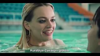 Sex Education | Maeve Ve Otis Havuz Sahnesi Türkçe Altyazılı