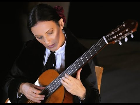 Spanish Romance classical guitar (Romanza) performed by Marija Agic mp3