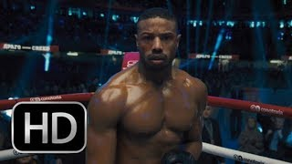 CREED 2 FINAL FIGHT HQ