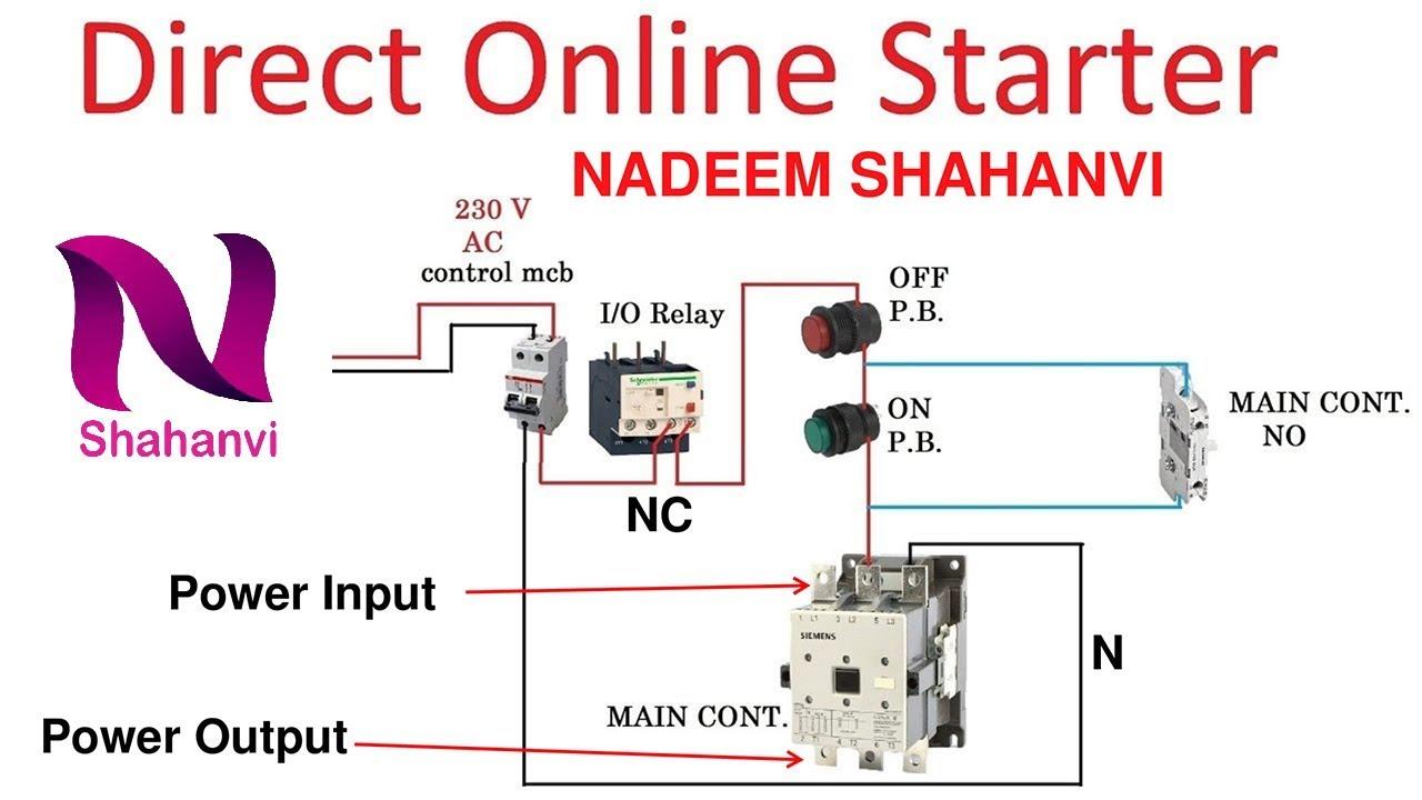 how to make d o l direct online circuit in urdu. Black Bedroom Furniture Sets. Home Design Ideas
