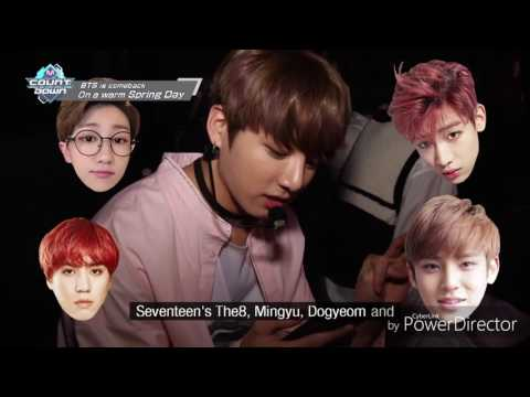 [BTS]Jungkook shares secret about male idol's chat room.