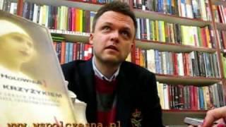 Wywiad z Szymonem Hołownią