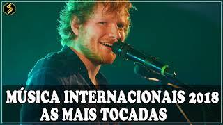 Baixar Top 100 Músicas Internacionais Pop 2017 - 2018 | TOP Músicas Internacionais Mais Tocadas 2017 - 2018